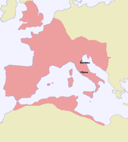 extent-of-western-roman-empire-395-ad