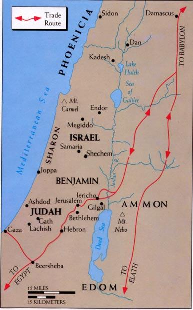 israel-edom-dan-ammon