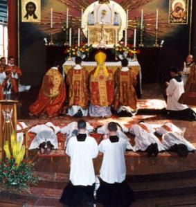 Kristen yang Menuduh Ahli Kitab Menyembah Maria Maryworship