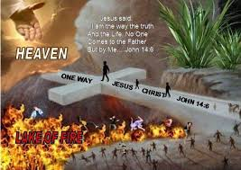 Yeshua Ha Mashiah Jalan Kebenaran dan Kehidupan Yohanes 14 ayat 6
