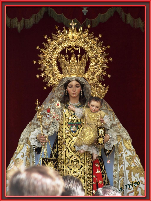 Perjalanan Bunda Maria dari disembah sampai dijadikan sebagai Ratu