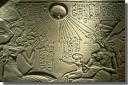 Ra dewa matahari orang Mesir