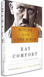 Buku Hitler, God, & the Bible oleh Ray Comfort