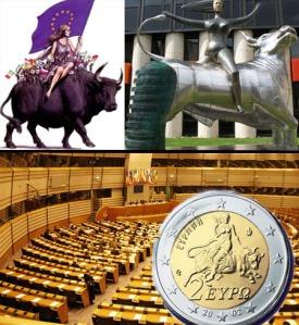 Euro mata uang Uni Eropa