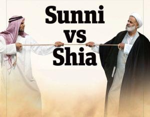 Islam Sunni vs Islam Shia