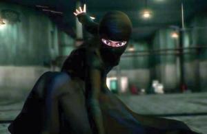 Jiya, tokoh Burka Avenger Pembalas Dendam ber-Burka