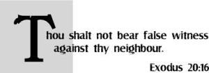 Keluaran 20 ayat 16
