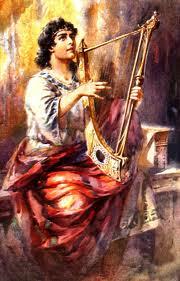 Mazmur Daud putra Isai