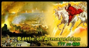 Perang Hermagedon