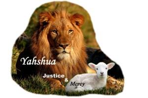 Yahshua Keadilan dan Belas Kasihan