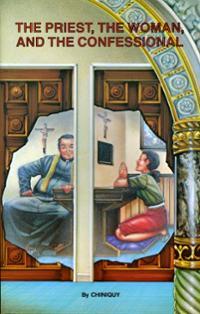 Kotak pengakuan dosa Gereja Roma Katolik