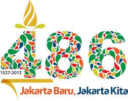 Jakarta Baru Jakarta Kita