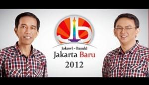 Jokowi-Basuki Jakarta Baru