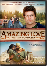 Film Amazing Love The Story of Hosea