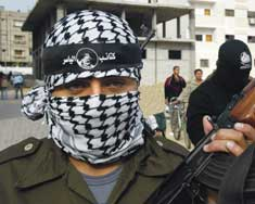 Pejuang Fatah