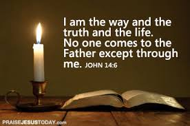 Yohanes 14 ayat 6