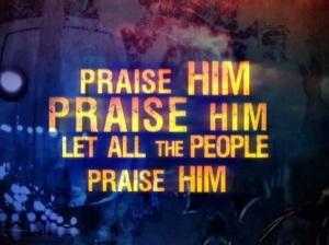 Praise YAHWEH