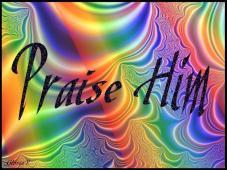 Pujilah YAHWEH