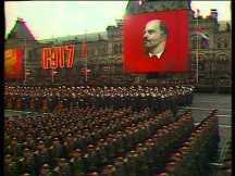 Vladimir Lenin dewa orang Komunis