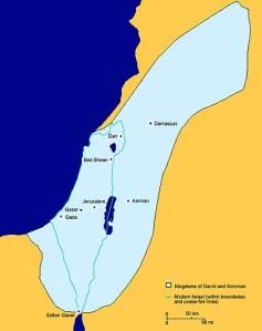 Kerajaan Raja David  Daud