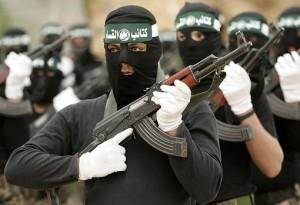 militant Hamas