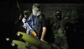 Hamas komplain Elohim Israel merubah jalur roket-roket mereka