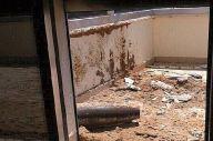 M75 missil menghantam rumah Israel di Ashdod namun tidak meledak