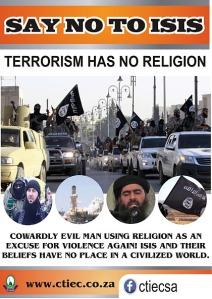 Bilang TIDAK ke Negara Islam Khalifah