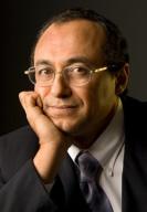 Dr. Tawfik Hamid ex-jihadst Mesir