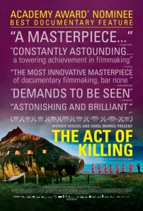 Film JAGAL The Act of Killing Academy Award Nominee