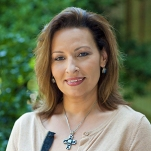 Amani Mustafa ex-Muslim Mesir yang menjadi Penginjil