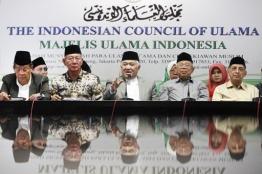 Majelis Ulama Indonesia NIIS NIK haram dan melawan ajaran Islam