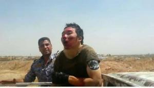 Pejuang NIK dari Uyghur Cina tertangkap di Irak