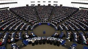 Anggota Parlement Uni Eropa setuju hadirnya Negara Palestina Desember 2014