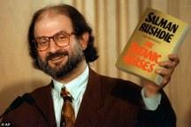 Salman Rushdie, ex-Muslim India dan bukunya The Satanic Verses
