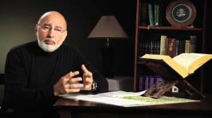 Kesaksian ex-Muslim Professor Faouzi (David) Arzouni