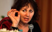Leslee Udwin pembela hak wanita direktor film India's Daughter