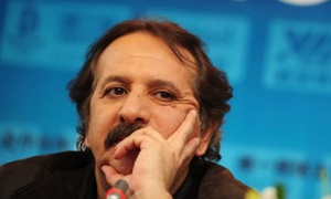 Majid Majidi, direktur film Muhammad rasul Allah