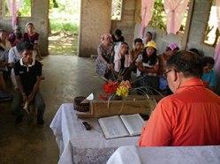 Pendeta Daniel Mindanao diculik MILF-Negara Islam Filipina terbebas