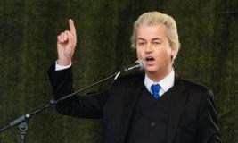 Geert Wilders Anggota Parlement Belanda