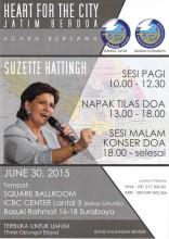 Penginjil Jerman Suzette Hattingh
